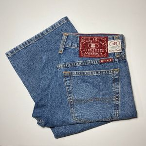 Lucky Brand Mens 29 Dungarees Straight Leg Jeans